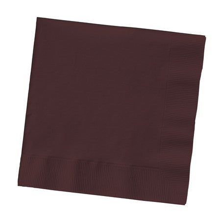 Napkins :: Chocolate Brown