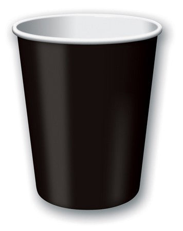 Hot and Cold Cup :: Black