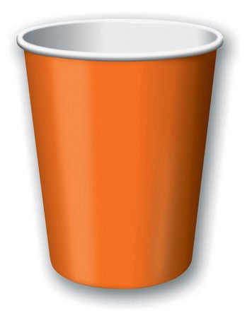 Hot and Cold Cup :: Orange