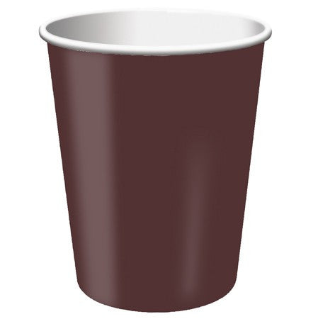 Hot and Cold Cup :: Chocolate Brown