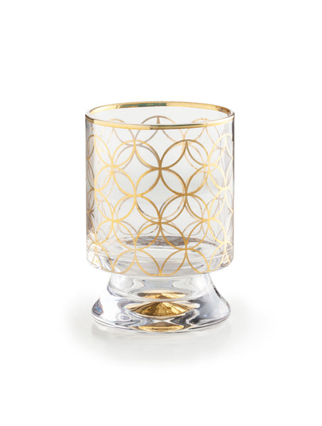 Jet Setter Double Old-Fashioned Glasses