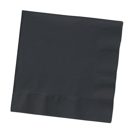 Napkins :: Black