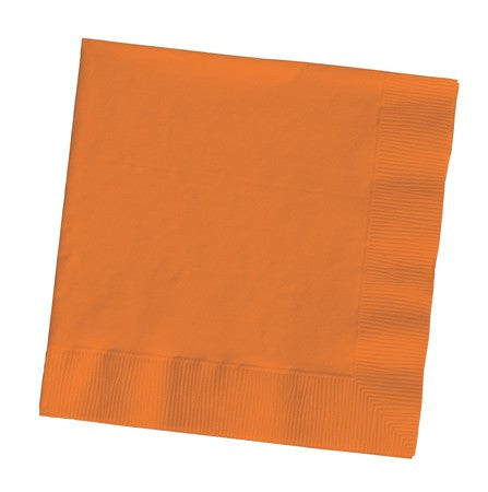 Napkins :: Orange