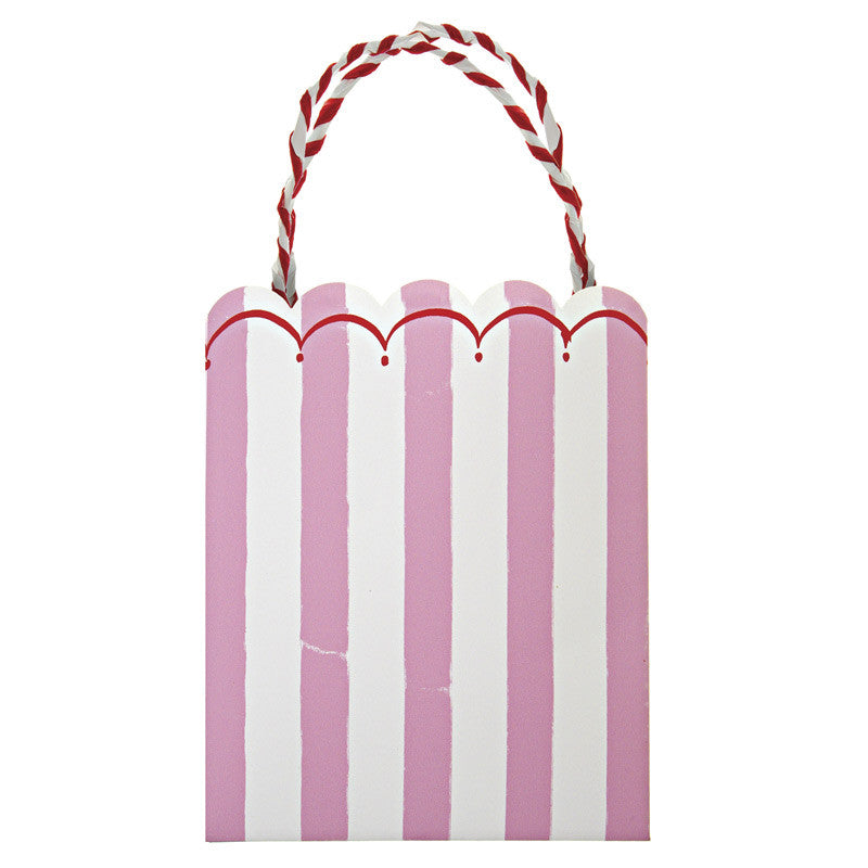 Toot Sweet Pink Party Bags