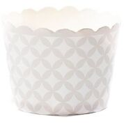 Small Baking/Treat Cup :: Pearl Diamond