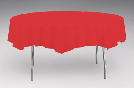 Tablecloths :: Classic Red
