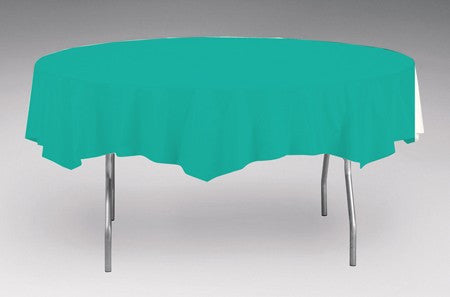 Tablecloths :: Tropical Teal
