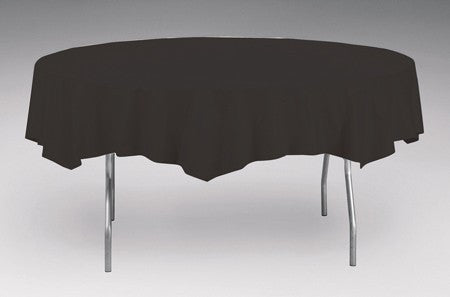Tablecloths :: Black
