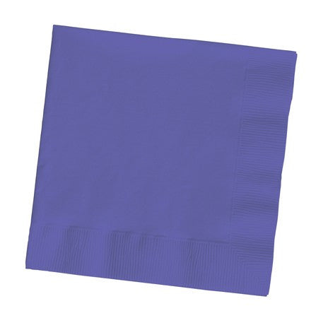 Napkins :: Purple