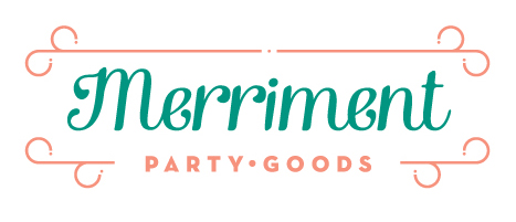 Merriment Party Goods
