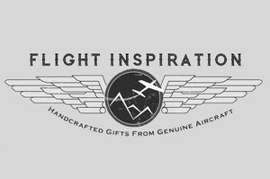 Why the name ''Flight Inspiration'' ?