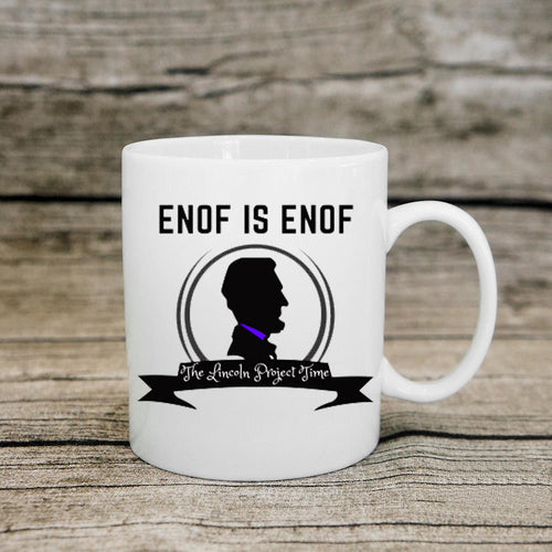 TheLincolnProjectDefeatingTrump2020CoffeeMugs