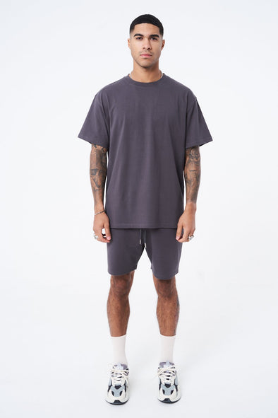 ESSENTIAL RELAXED TWINSET T SHIRT
