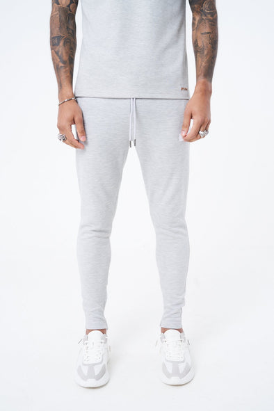 FLOCK PRINT SIGNATURE SLIM FIT JOGGER