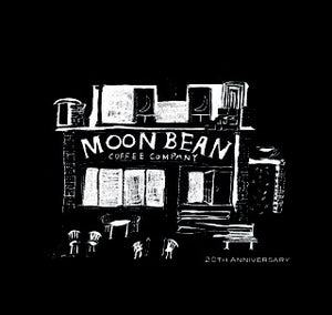 MOONBEAN T SHIRTS