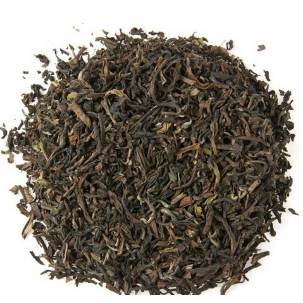 darjeeling 2nd flush tgfop grade black tea