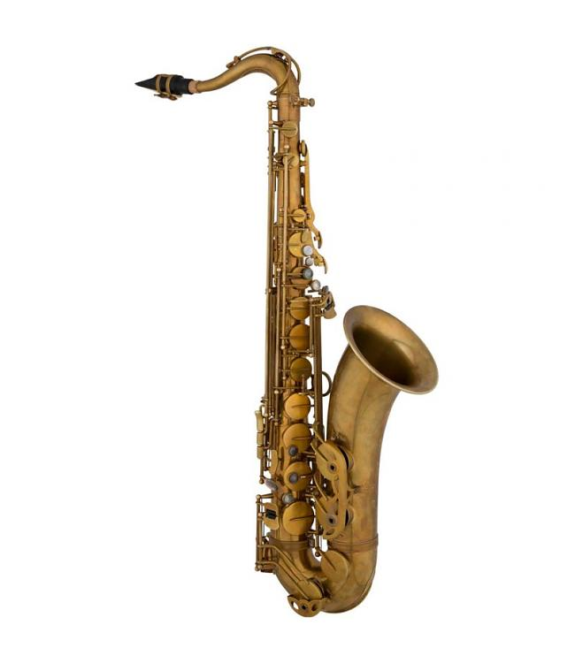 Eastman 52nd Street ETS652 Tenor Saxophone