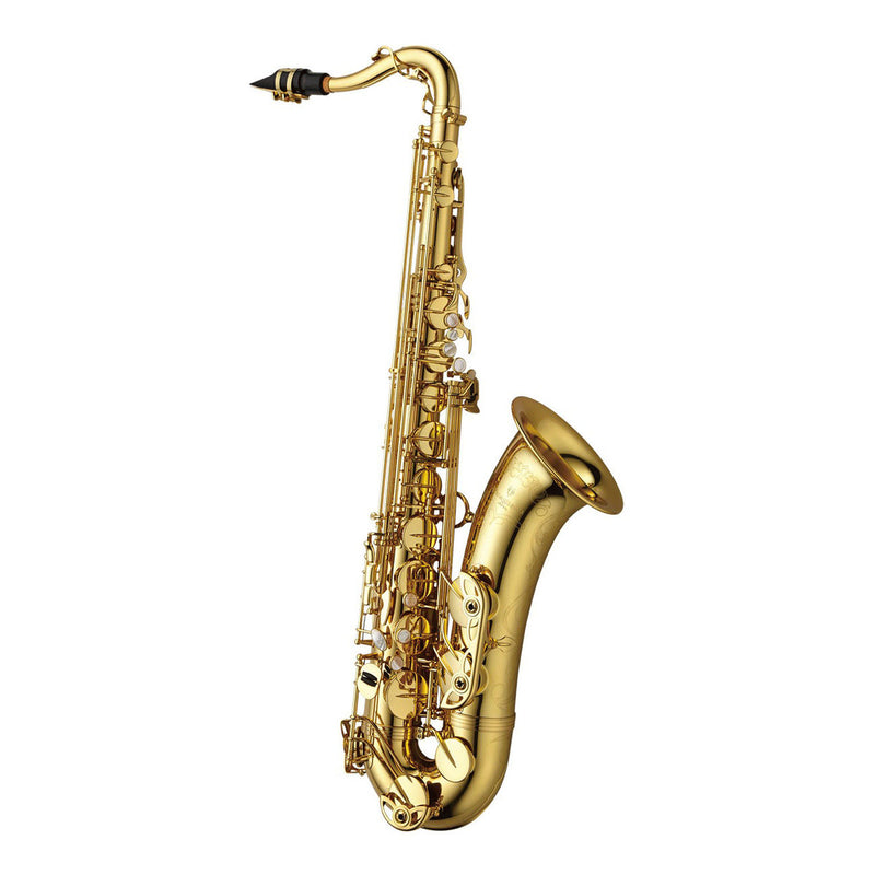 Yanagisawa TWO10 - Tenor Saxophone - Gold Lacquer