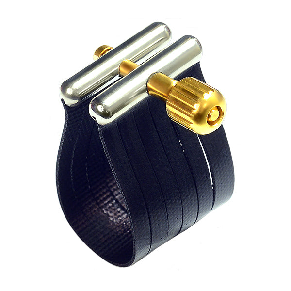 Rovner Star Series sax Ligature for Hard Rubber Tenor Sax MP
