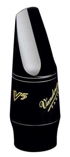 Vandoren V16 Ebonite - Tenor Saxophone Mouthpiece -T8