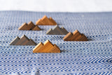 Mini Mountain Magnets