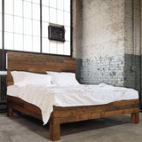 The Boswell Bed