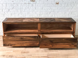 The Low Stow Dresser - Handmade in USA