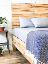 The Boswell Headboard