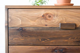 Voyager's Chest - Handmade in USA