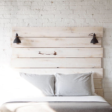 The Bunkhouse Tall Headboard