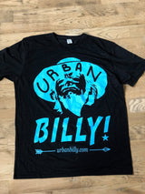 Urban Billy T-Shirt