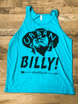 Urban Billy Tank Top