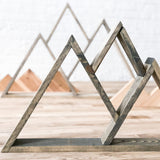 The Little Mountain Shelf - Handmade in USA