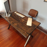 The Rockwell Table/Desk - Handmade in USA