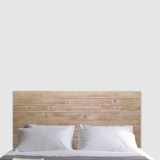 Rustic Beach Wood / Whitewashed Barn Wood Style Bed Frame ...