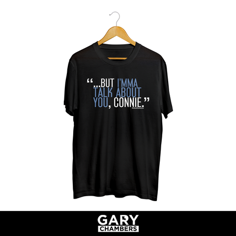 #GoHomeConnie Tee