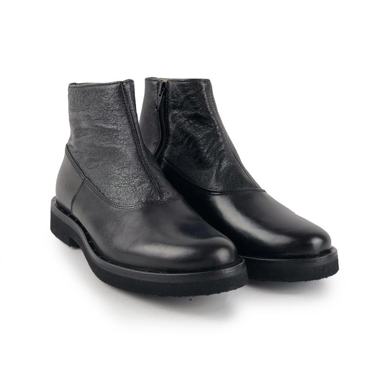 770 Boots Vitello Nero