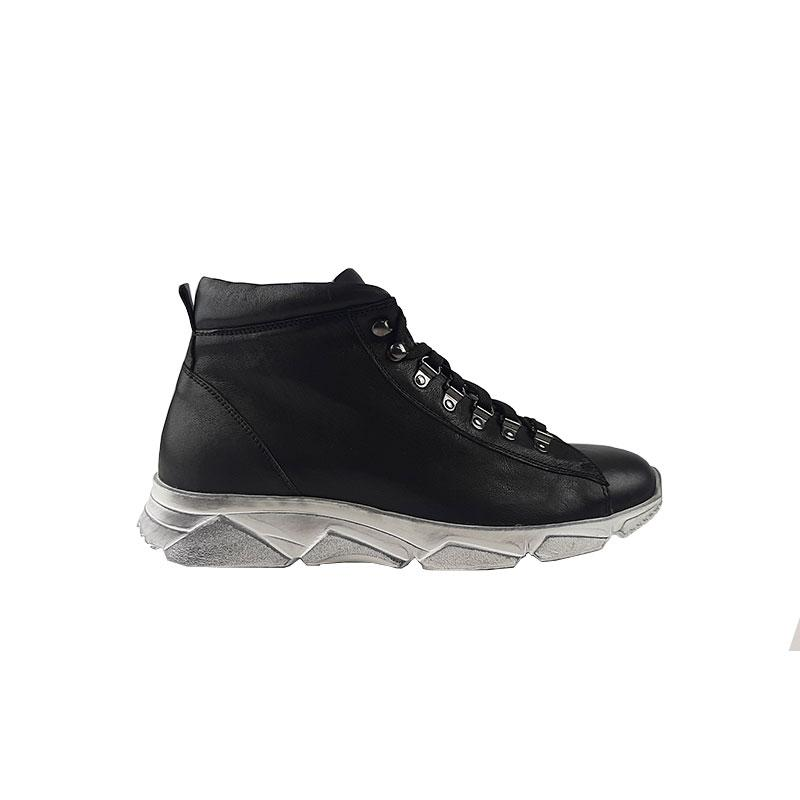 1377 Sneaker Boots City Run
