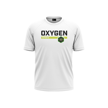Load image into Gallery viewer, Oxygen Brand Tee