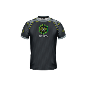 Oxygen Gaming Original Jersey