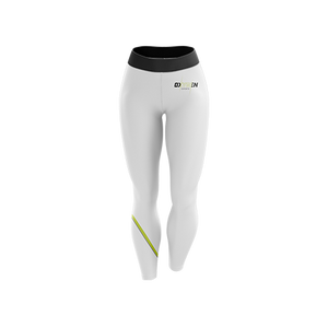 Oxygen Logo Leggings