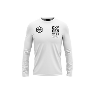 Oxygen 17.73 Long Sleeve Tee