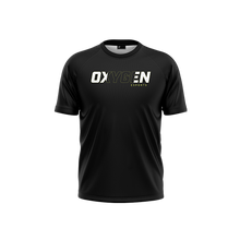 Load image into Gallery viewer, Oxygen Text Logo Tee