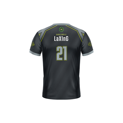LaXInG OXG Home Jersey