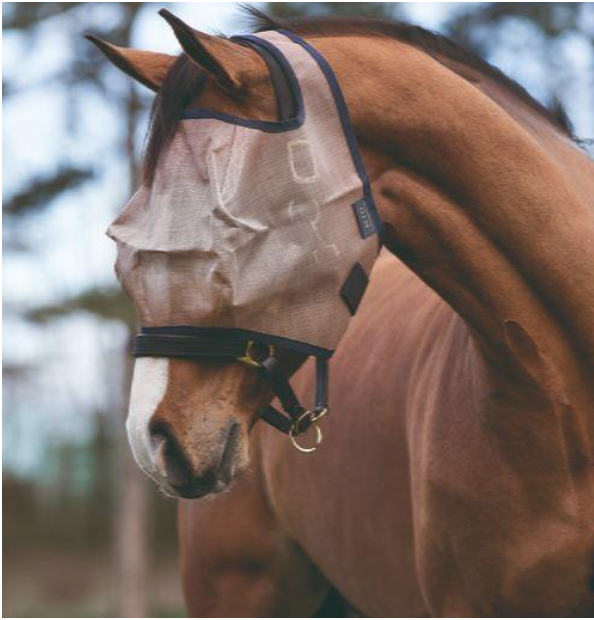 Mio No Ears Fly Mask