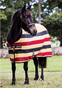 Fleece Newmarket Rambo