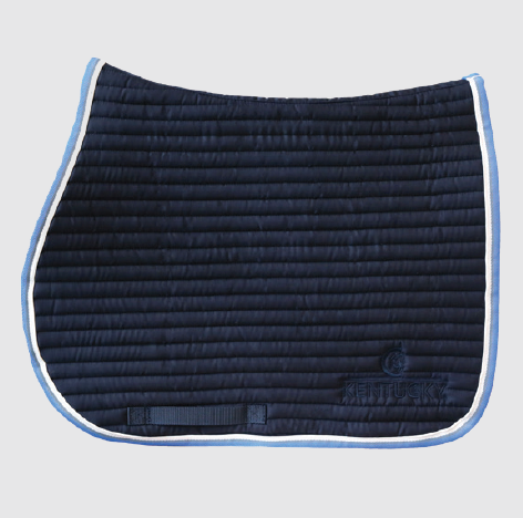 Kentucky Saddle Pad Colour Edition