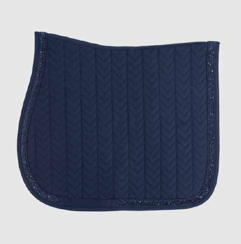 Kentucky Saddle Pad Glitter Stone