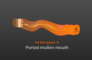 Ported Mullen Mouth