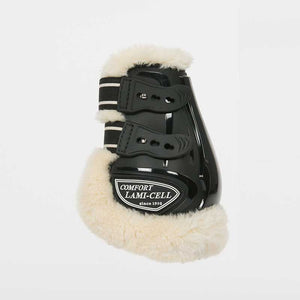 "Lami-Cell Fetlock Boots Closed ""Comfort"""